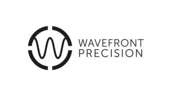 Martin Audio - Wavefront Precision Logo Design