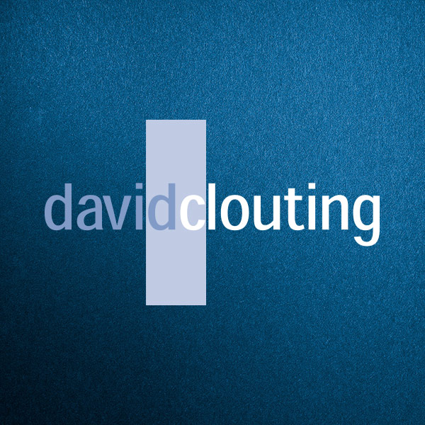 David Clouting Ltd - Logo design