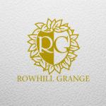 Rowhill Grange Hotel & Spa - logo design